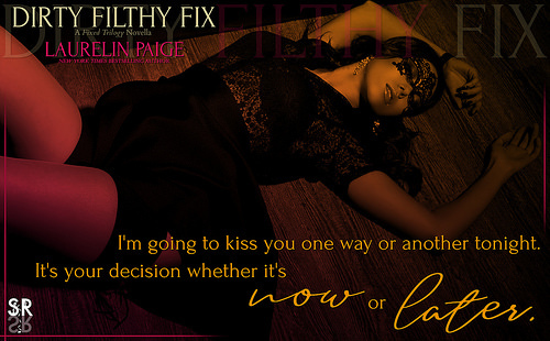 Dirty Filthy Fix Teaser
