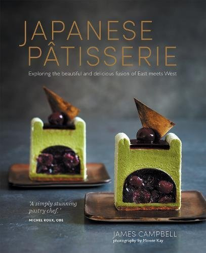 09081553 d0wnload japanese patisserie pdfaudiobook by james 09081553 discussion forumfinder Images