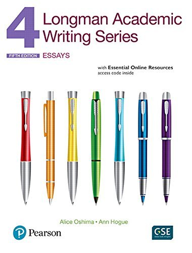 Popular Academic Writing Books