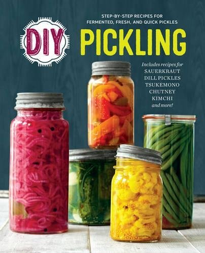 39081705 d0wnload diy pickling pdfaudiobook by rockridge press diy pickling step by step recipes for fermented fresh and quick pickles is available in pdf and audiobook format forumfinder Images
