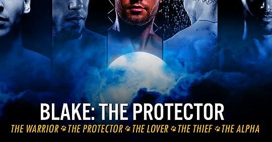 Blake: The Protector