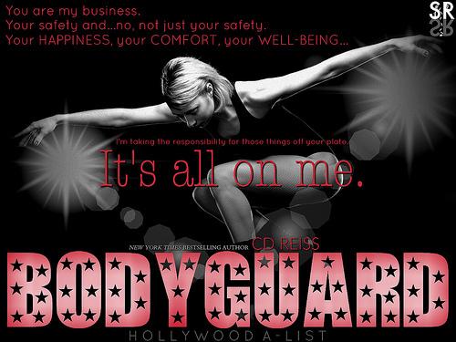Bodyguard Teaser