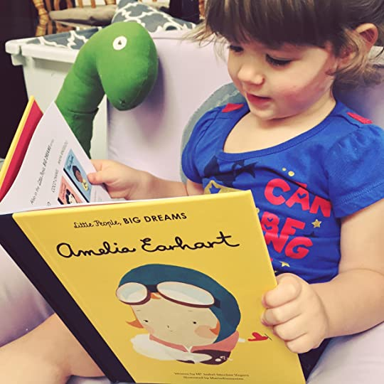 https://thebabybookwormblog.wordpress.com/2017/07/26/little-people-big-dreams-amelia-earhart-maria-isabel-sanchez-vegara/