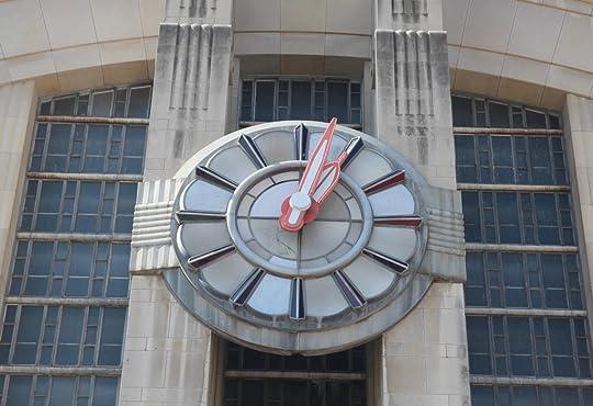 Union Terminal Time