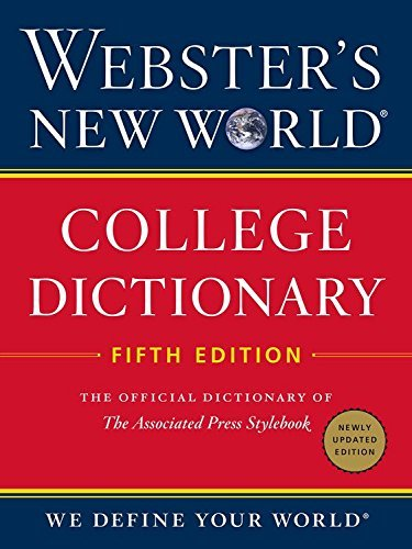 19142216 d0wnload websters new world college dictionary fifth websters new world college dictionary fifth edition fandeluxe Choice Image