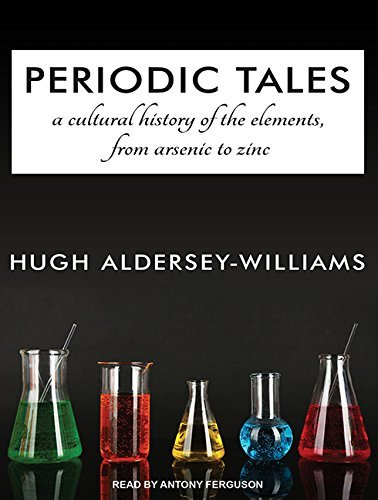 05142248 d0wnload periodic tales pdfaudiobook by hugh aldersey periodic tales urtaz Gallery
