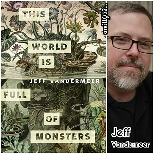 Amit's review of This World is Full of Monsters