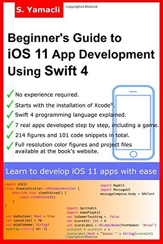 18142134 d0wnload beginners guide to ios 11 app development using beginners guide to ios 11 app development using swift 4 fandeluxe Choice Image