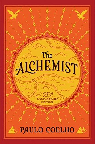 The Alchemist Graphic Novel Pdf