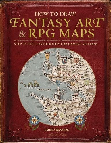 23142108 d0wnload how to draw fantasy art and rpg maps pdf how to draw fantasy art and rpg maps gumiabroncs Choice Image