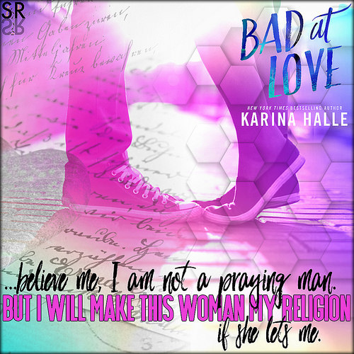 Bad At Love Teaser