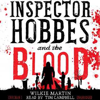 Image result for inspector hobbes and the blood