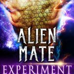 Alien Mate Experiment by Zenobia Renquist cover