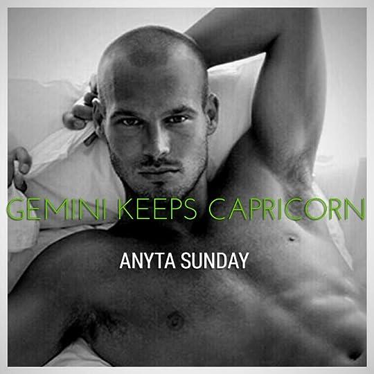 Gemini Keeps Capricorn (Signs of Love, #3) by Anyta Sunday