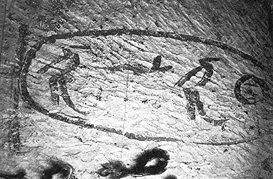 Khufu's cartouche