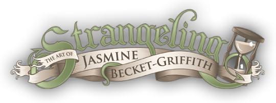 Jasmine Becket-Griffith's Blog