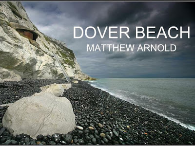 irony images and illusions in dover beach by matthew arnold In dover beach', matthew arnold dover beach by arnold: irony, images, and illusions mockery of victorian values in dover beach hecht's parody dover bitch.