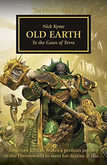 New pdf download pdfepub ebook old earth by nick kyme showing new pdf download pdfepub ebook old earth by nick kyme showing 1 2 of 2 fandeluxe Ebook collections