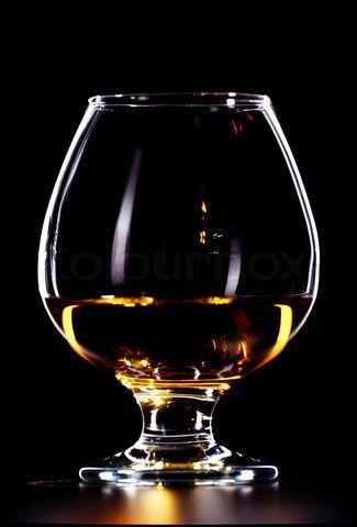 bourbon snifter