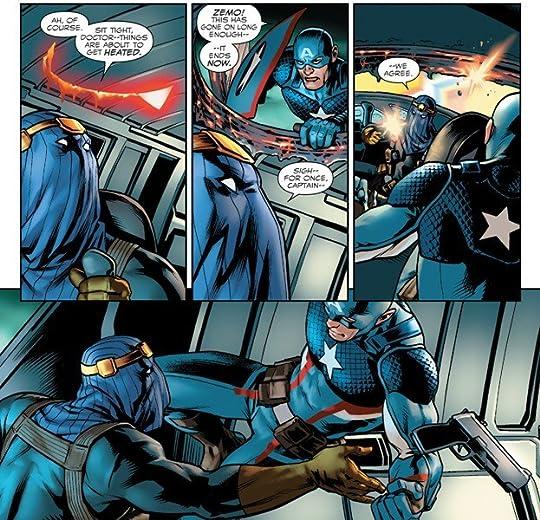 Captain America: Steve Rogers, Vol  1: Hail Hydra by Nick Spencer