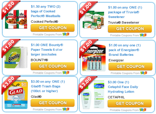 graphic relating to Truvia Coupons Printable referred to as Erin Chases Weblog