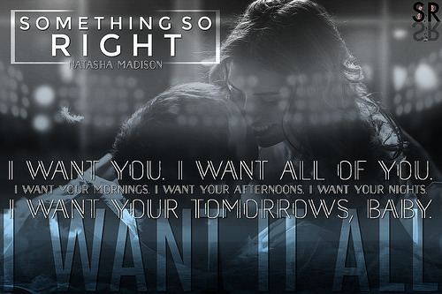 Something So Right Teaser