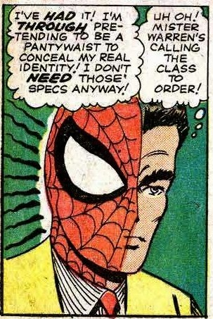 Stan Lee presents The Amazing Spider-Man #2 by Stan Lee