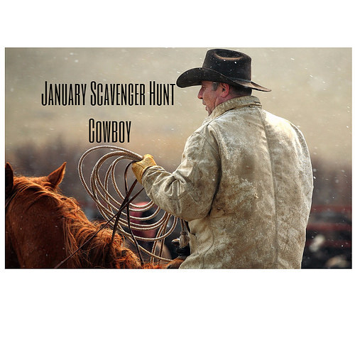 cowby hunt