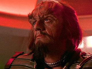 Commander Kruge