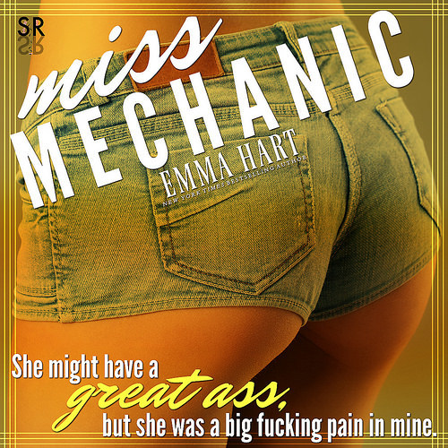 miss mechanic teaser