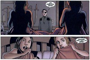 Buffy A Lesbian