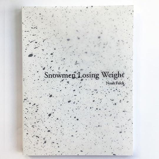 Snowmen Losing Weight - paperback