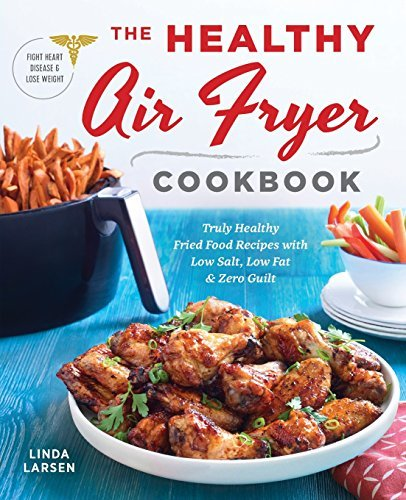 58100353 d0wnload the healthy air fryer cookbook pdfaudiobook by the healthy air fryer cookbook forumfinder Choice Image