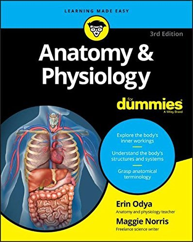 06100637 - D0WNLOAD Anatomy and Physiology For Dummies PDF/AUDIOBOOK ...