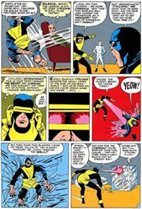 Marvel Masterworks: The X-Men, Vol  1 by Stan Lee
