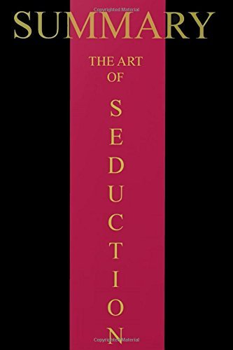 The art of seduction book free download