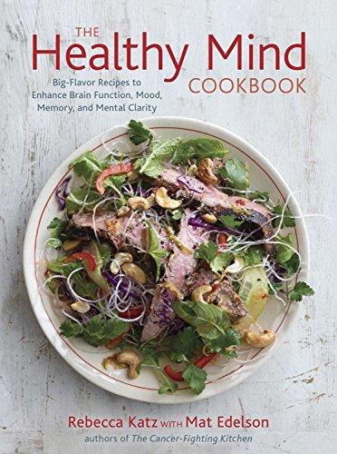 28100515 d0wnload the healthy mind cookbook pdfaudiobook by the healthy mind cookbook forumfinder Gallery