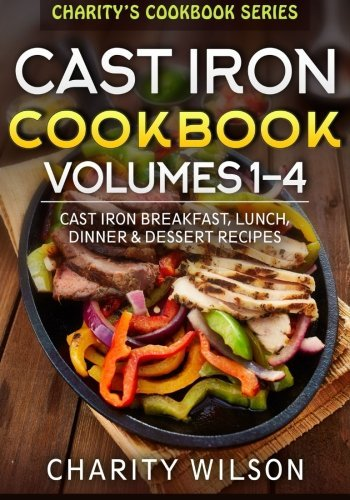33101123 d0wnload cast iron cookbook pdfaudiobook by charity cast iron cookbook forumfinder Images