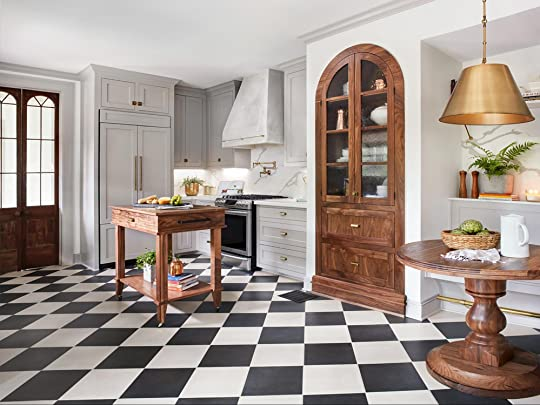 Joanna shares her favorite Design tips for the kitchen from the Scrivano Home