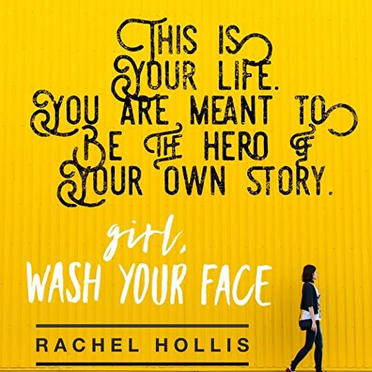 Girl, Wash Your Face: Stop Believing the Lies about Who You