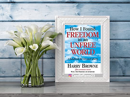 How I Found Freedom In An Unfree World Pdf
