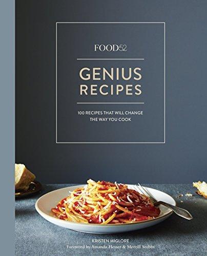 1607747979 d0wnload food52 genius recipes pdfaudiobook by kristen food52 genius recipes forumfinder Gallery