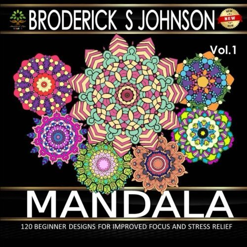 Download Link Mandala Immersive Beginner Patterns Improvedpdf