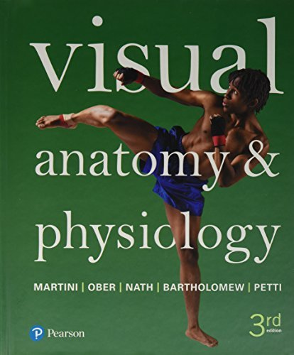 0134394690 - D0WNLOAD Visual Anatomy & Physiology PDF/AUDIOBOOK By ...