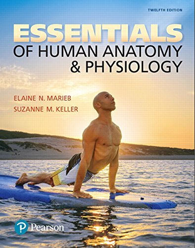 0134395328 - D0WNLOAD Essentials of Human Anatomy & Physiology PDF ...