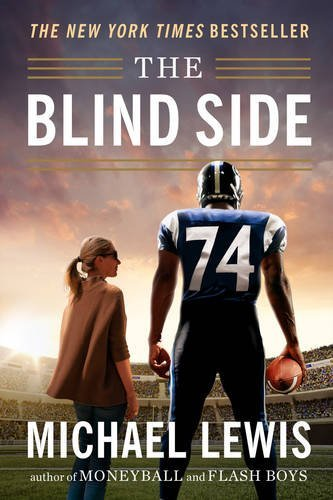 0393351467 D0wnload The Blind Side Pdf Audiobook By