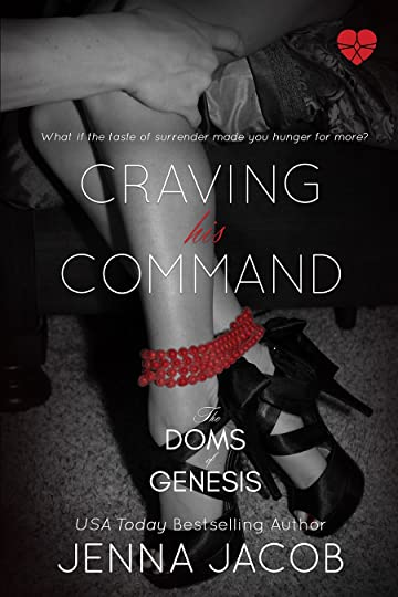 Craving His Command