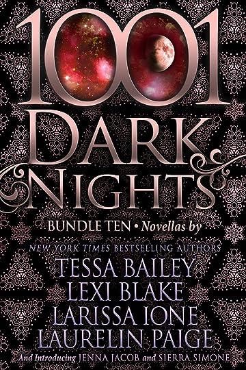 1001 Dark Nights Bundle