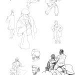 Twelfth Night sketch05