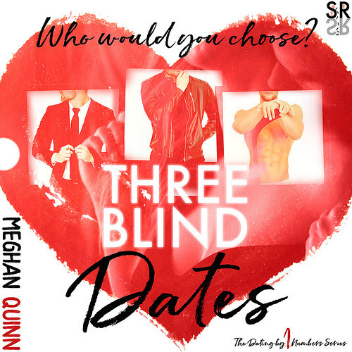 Three Blind Dates Teaser